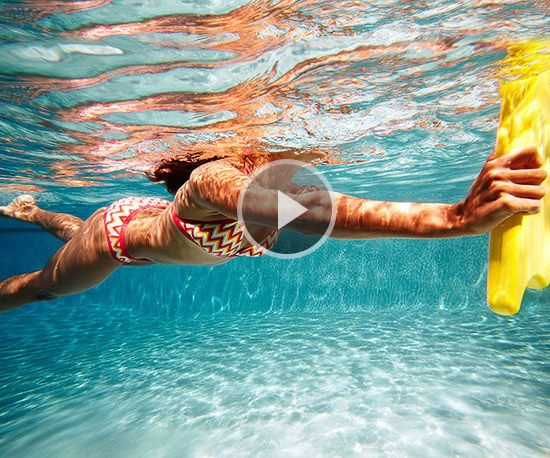 Tombstone Kick Targets Back Arms Abs Butt And Legs Exercises Pinterest Pool Workout