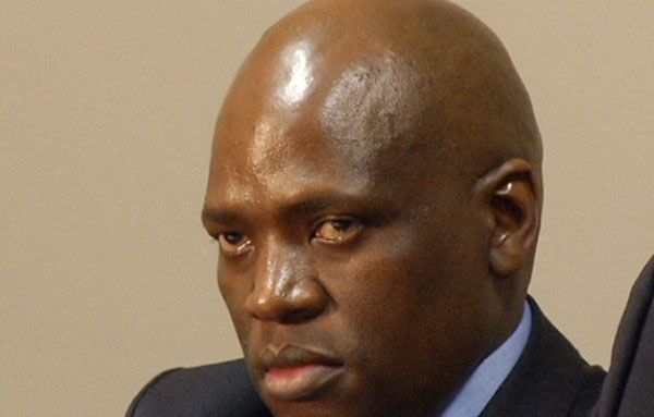 Hlaudi says he can sort out South Africa's economic woes