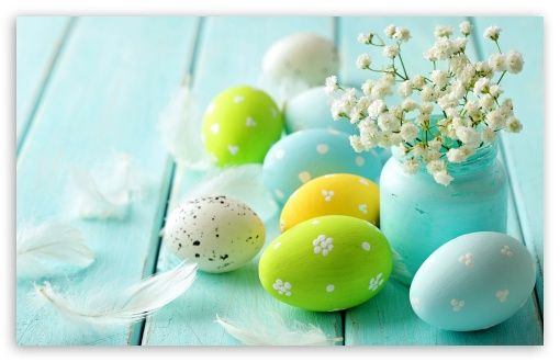 Eggs Wallpaper With Images Easter Wallpaper Happy Easter