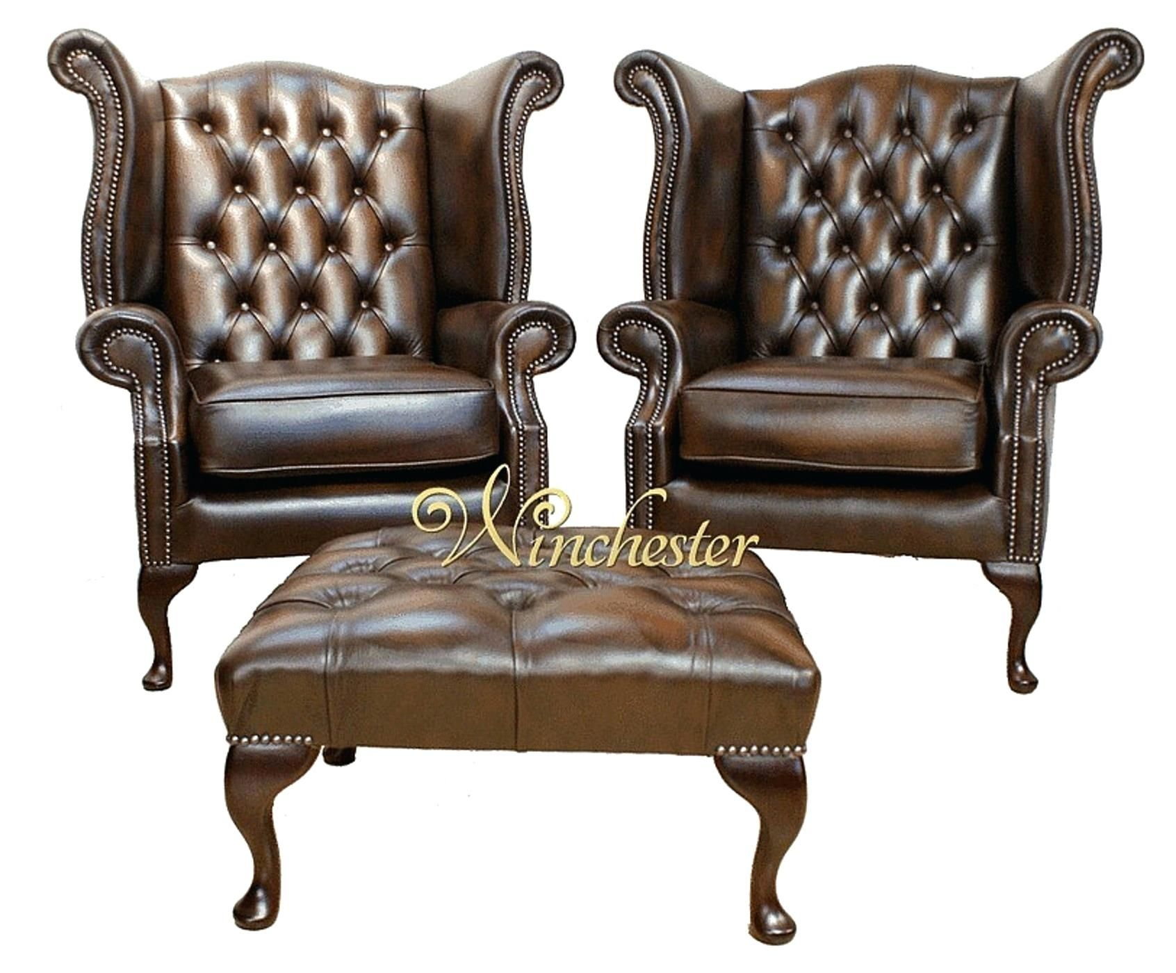 Chesterfield Sessel Couch Sofa Chesterfield Stühle Akzent Stuhl Wing