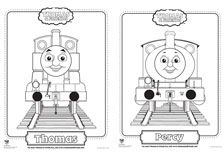 Crafts Recipes Thomas And Friends Thomas The Train Birthday Party Friend Crafts