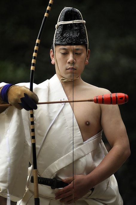 Shintoism - Momote-shiki