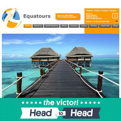 This week's #HEADtoHEAD winner is @Equatours #MadewithMoonfruit