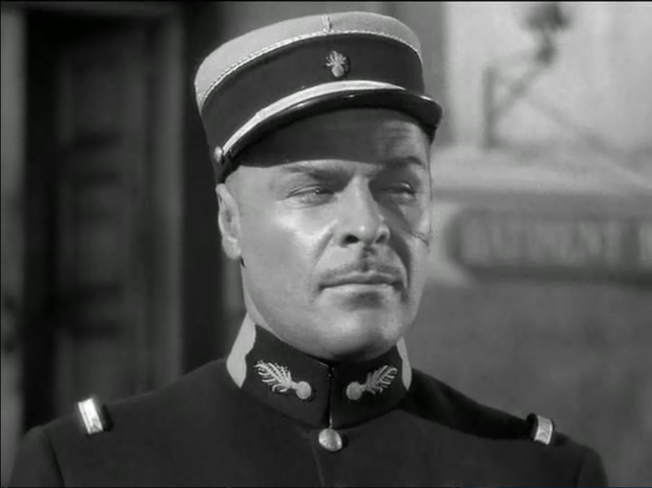 Image result for photos of brian donlevy in beau geste