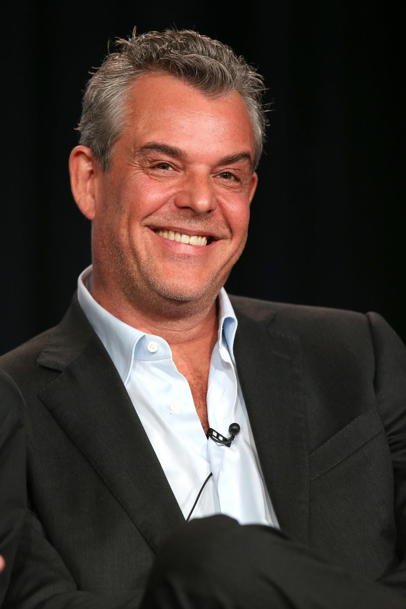 danny huston imdb