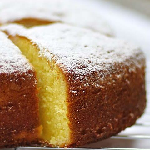 Recetas de tortas medio kilo