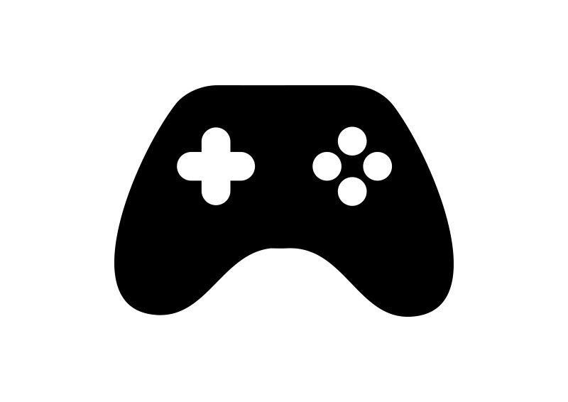 Game Controller Icon Game Controller Games Icon