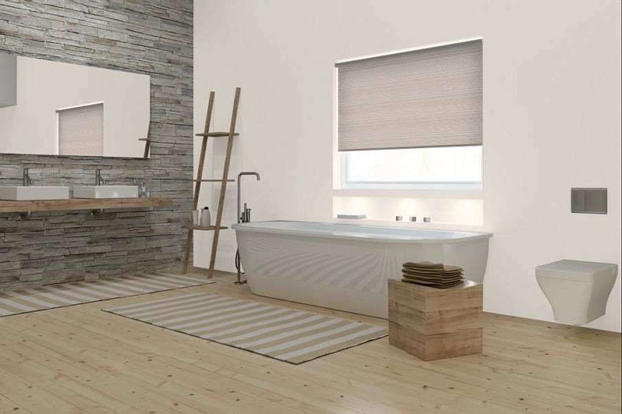 1000+ images about Bathroom Blinds on Pinterest | Contemporary bathrooms, Window treatments and Bathroom blinds - Images About Bathroom Blinds On Pinterest Contemporary