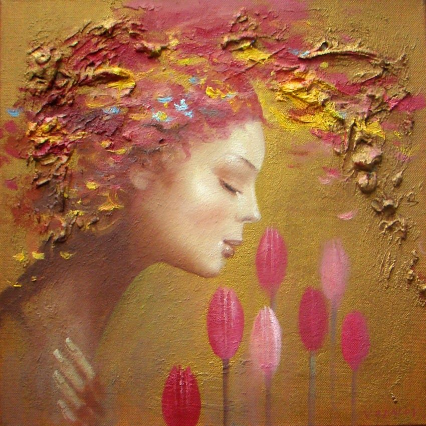 Dimitar Voinov Jr.(Димитър Войнов)... | Kai Fine Art