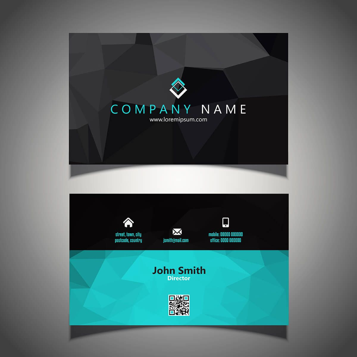 business card sample design http 49designers com portfolio 2 1