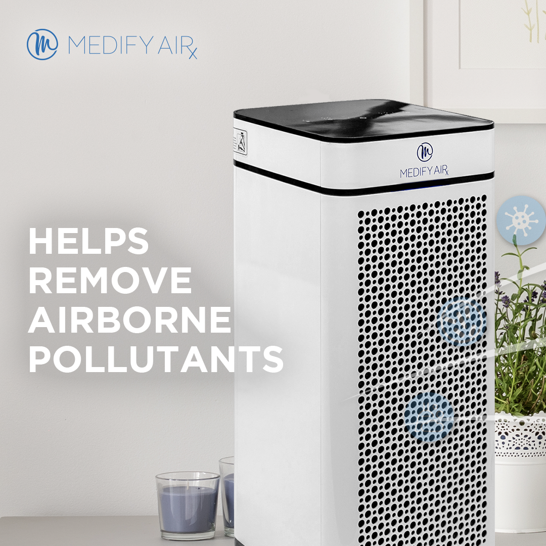 MA40 2.0 Air Purifier in 2020 Home, House cleaning tips