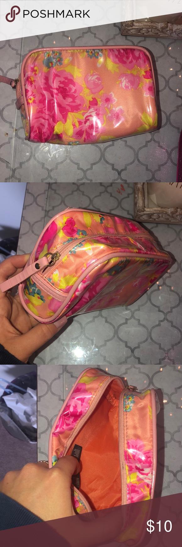 Cosmetic bag Cosmetic bag, Bags, Forever 21 bags