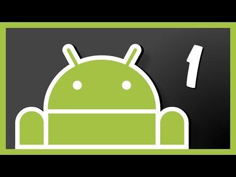 Once webs y canales de YouTube para aprender a programar en Android desde cero a nivel experto