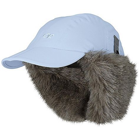 fb328600620 Click Image Above To Purchase  Outdoor Research Trapper Hat