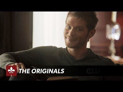 The Originals - Fruit of the Poison Tree Clip - YouTube