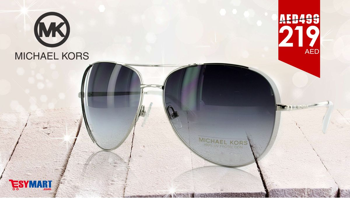 AED 219 only! Original MK M3403S Sunglasses for Women