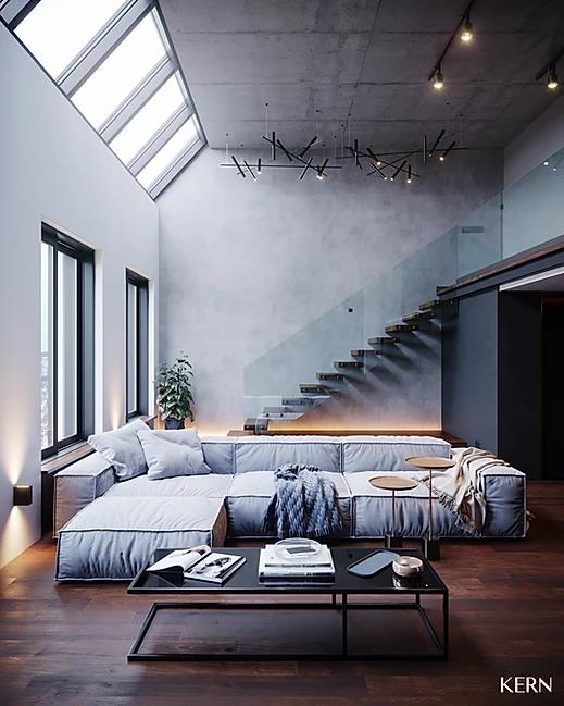Projetos Home Home Sala De Apartamento Design De Casa