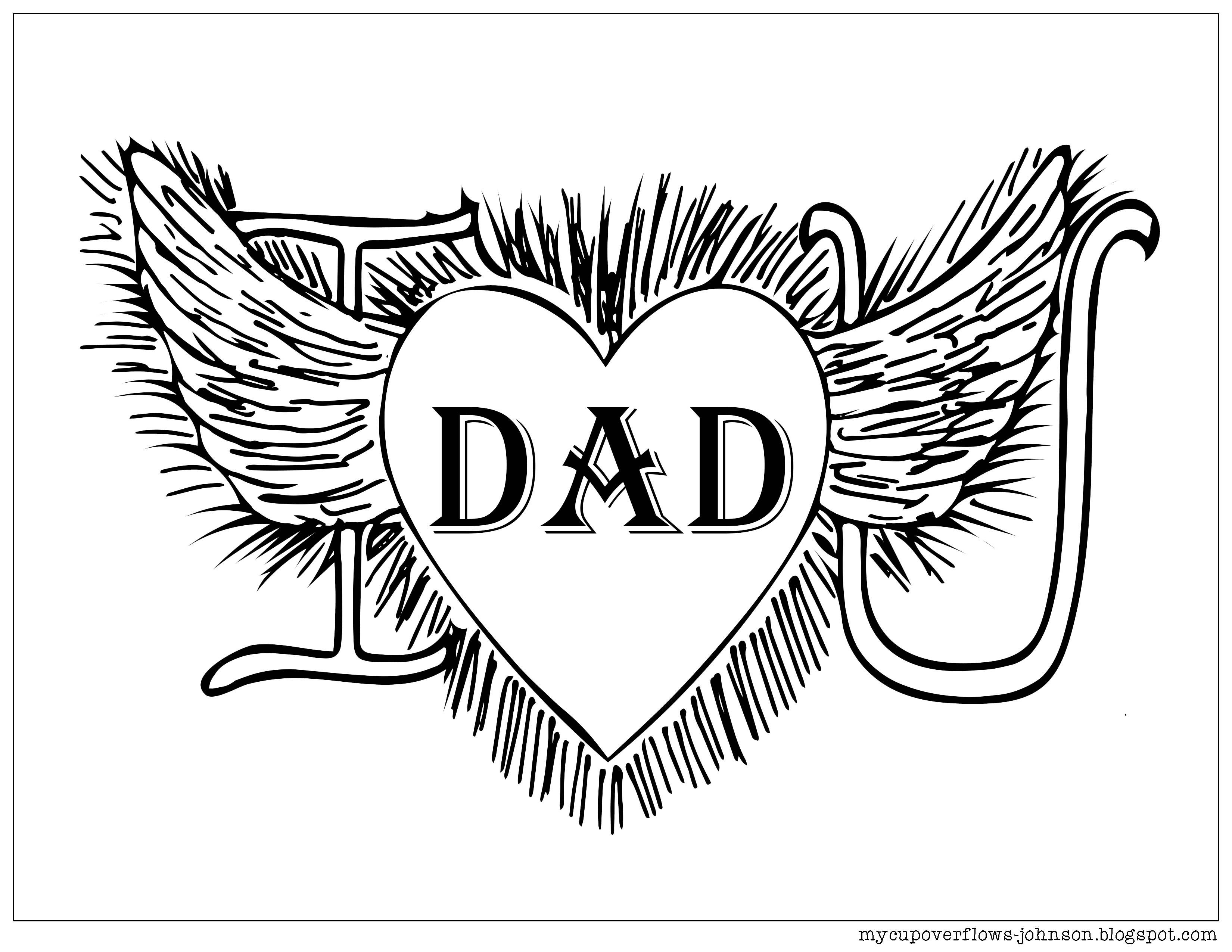 Father S Day Coloring Pages Fathers Day Coloring Page Coloring