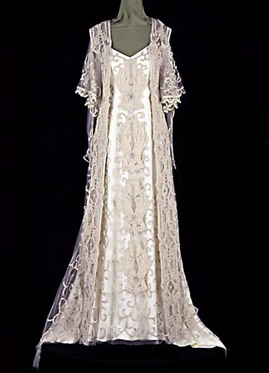 Padme star wars wedding dress