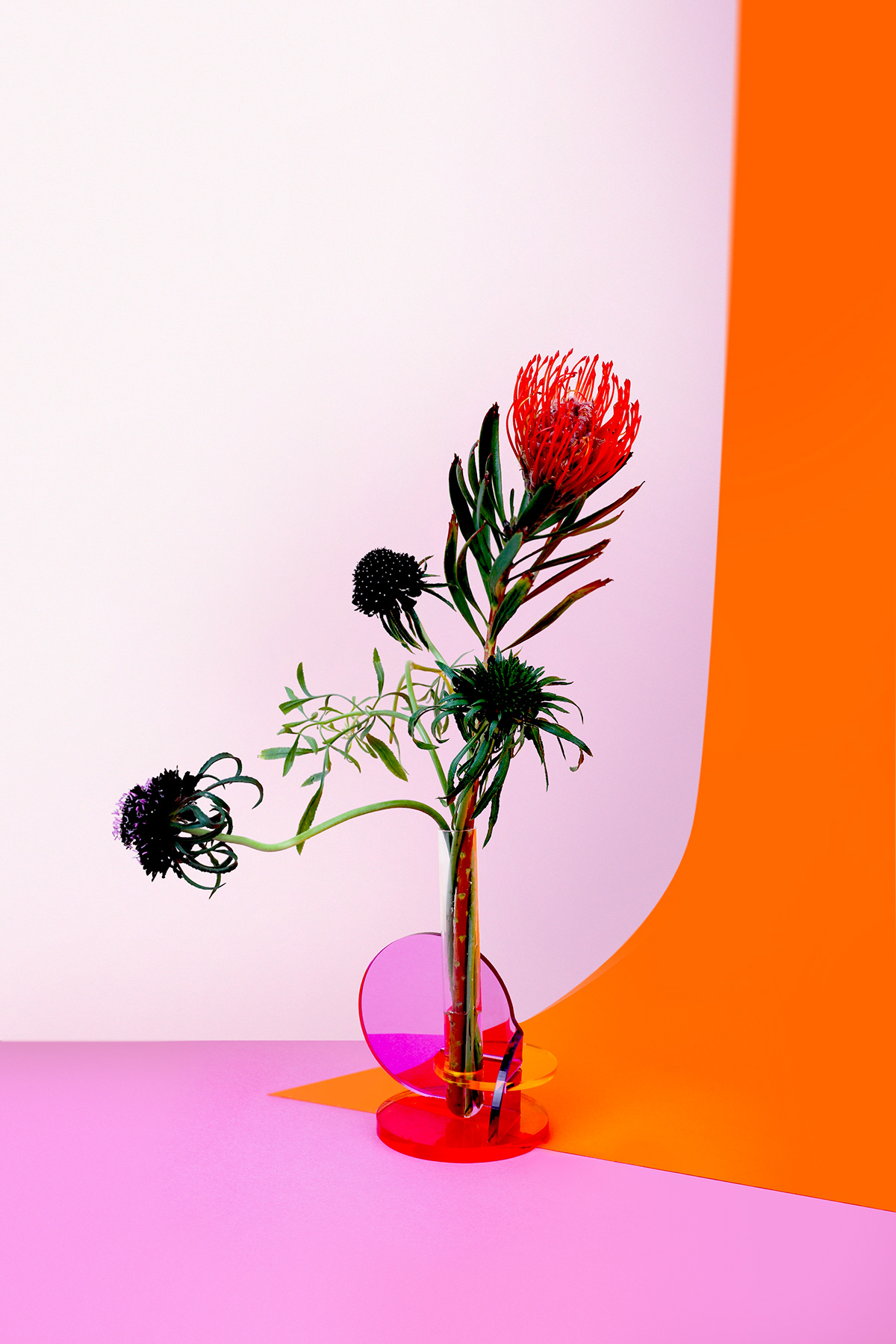 Merge vase on Behance Contemporary vases, Vase shop, Vase
