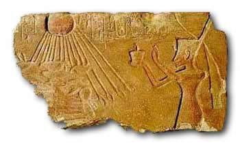 Egypt: Rulers, Kings and Pharaohs of Ancient Egypt: Amenhotep IV (Akhenaten)