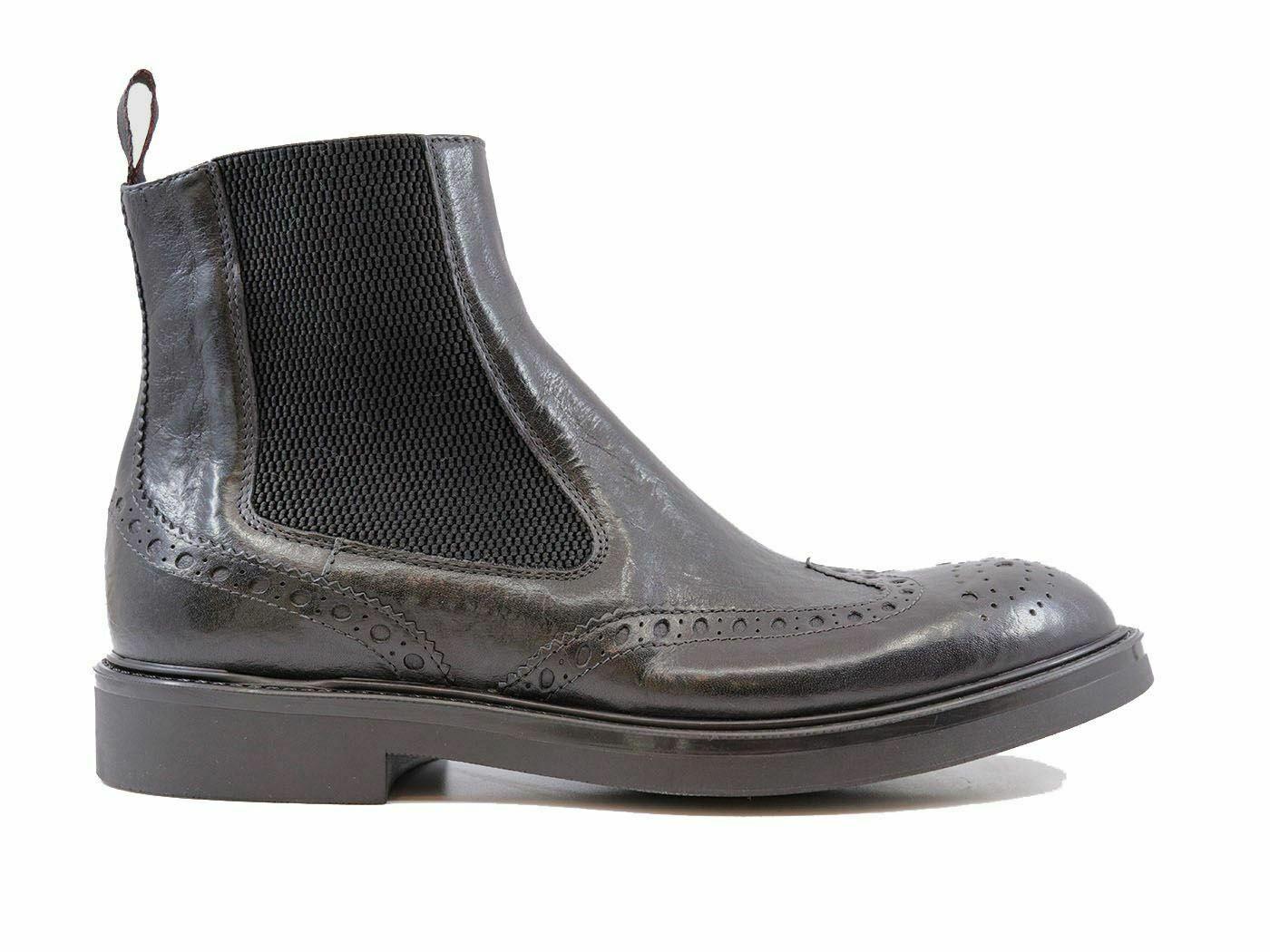 scarpe adidas uomo stivaletto nero