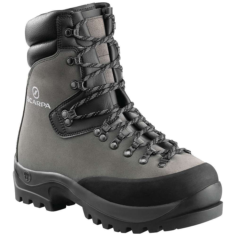 debc41fc3a173 Scarpa Wrangell GTX Boot | Products | Mountaineering boots, Hiking ...