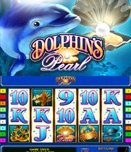 Novomatic Dolphins Pearl