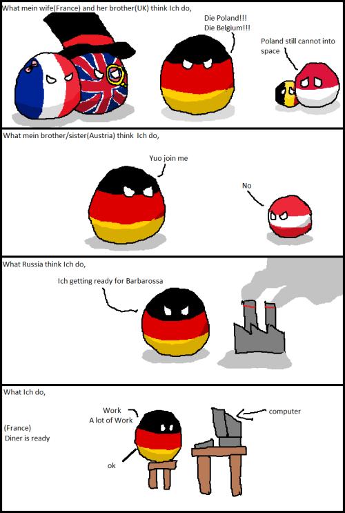 Why German Language Is Easy Language Jokes German Words