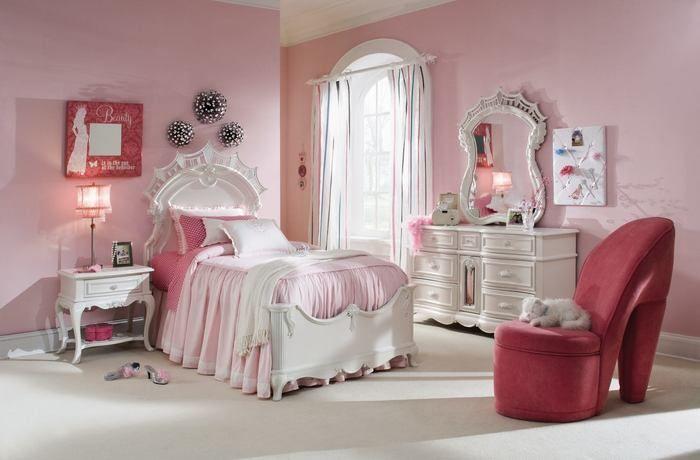 Картинки в спальню малыша