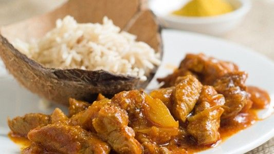 Malajské hovädzie mäso