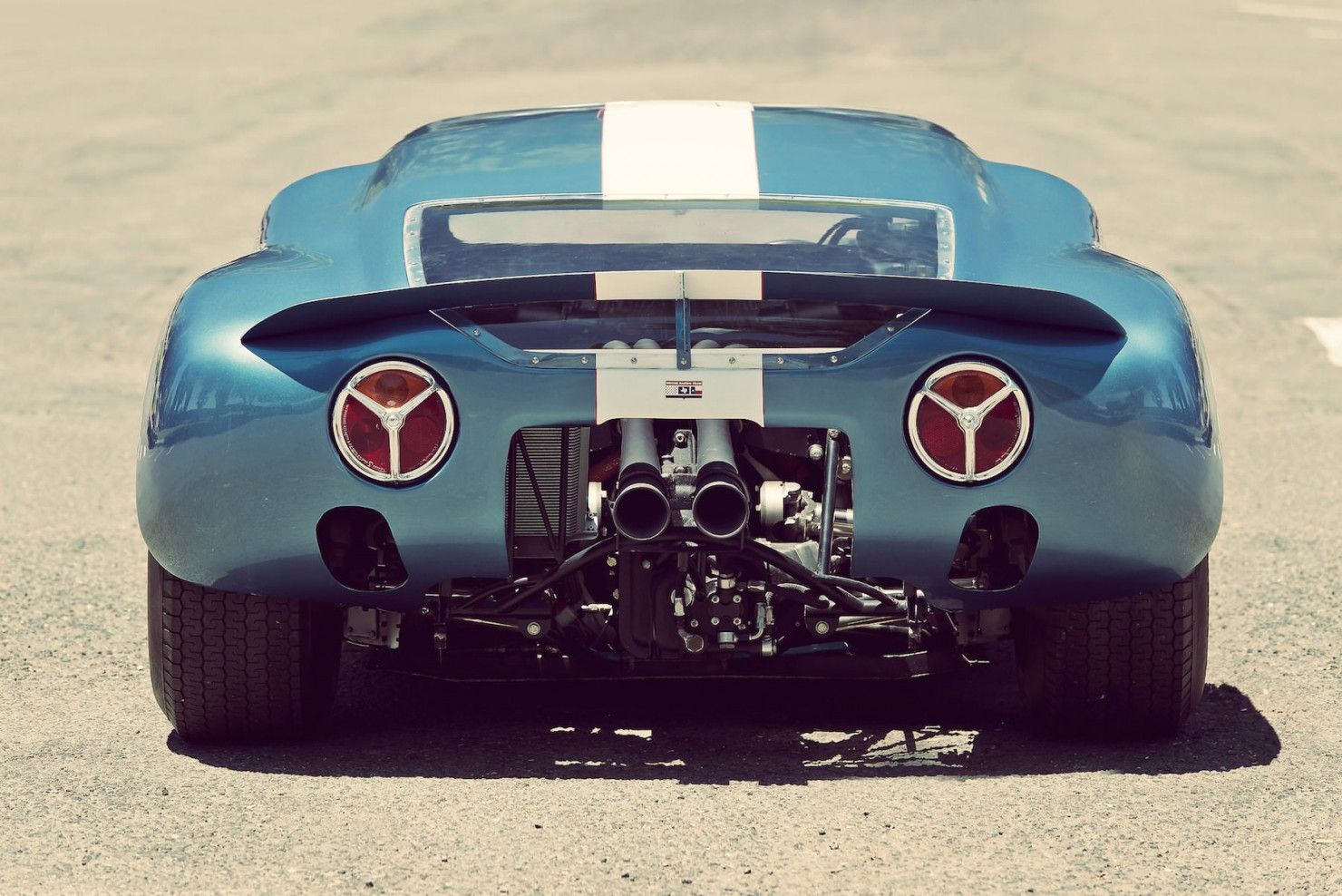 1963 Lola Mk6 Gt Gt Cars Cool Cars Vintage Race Car