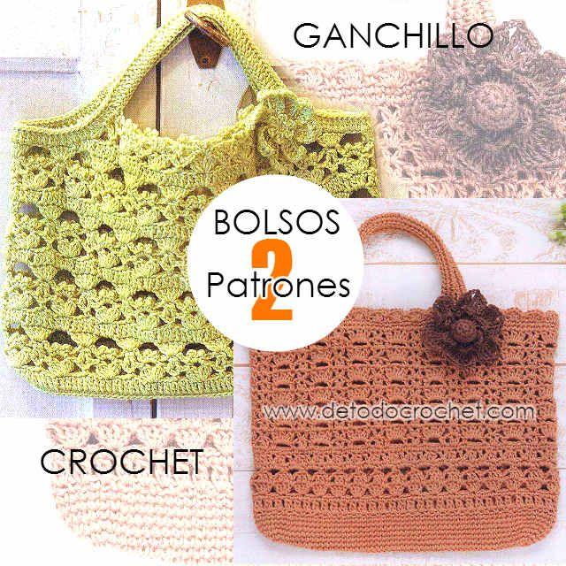 Todo crochet | Proyectos que debo intentar | Pinterest | Gancho de ...