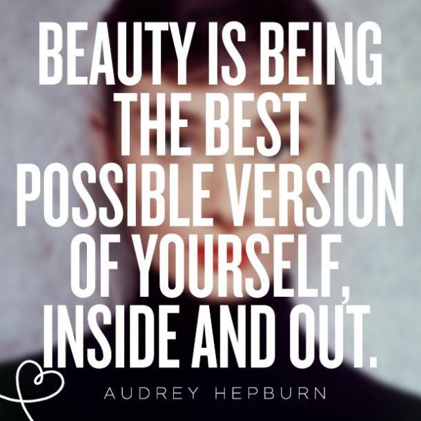 21 Best Audrey Hepburn Quotes About Life, Love & Real Beauty -   19 beauty Quotes audrey hepburn ideas