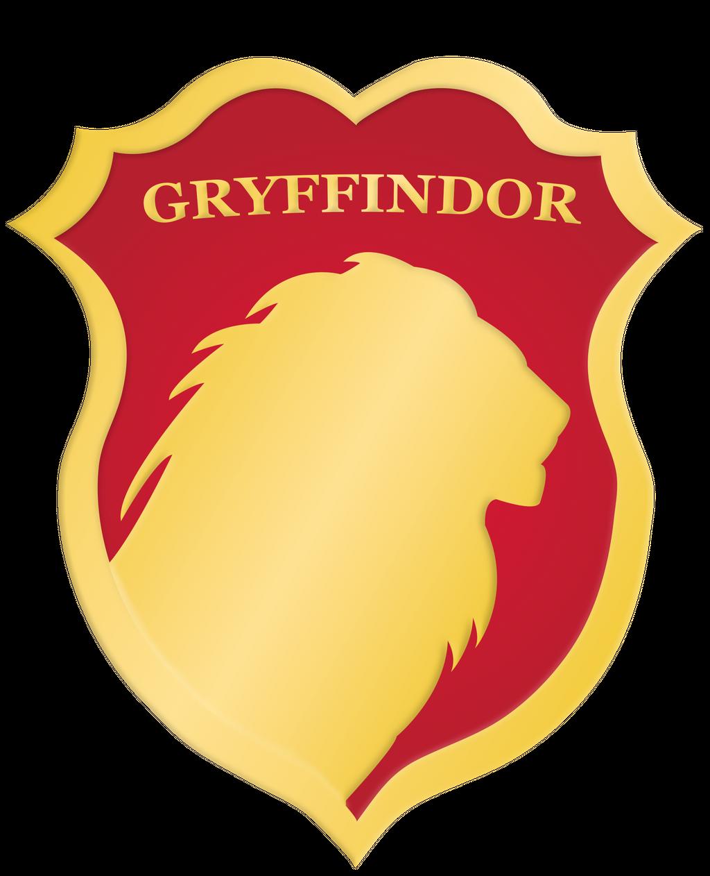 Gryffindor Crest Badge By Rainbowrenly On Deviantart Gryffindor Crest Gryffindor Harry Potter Canvas