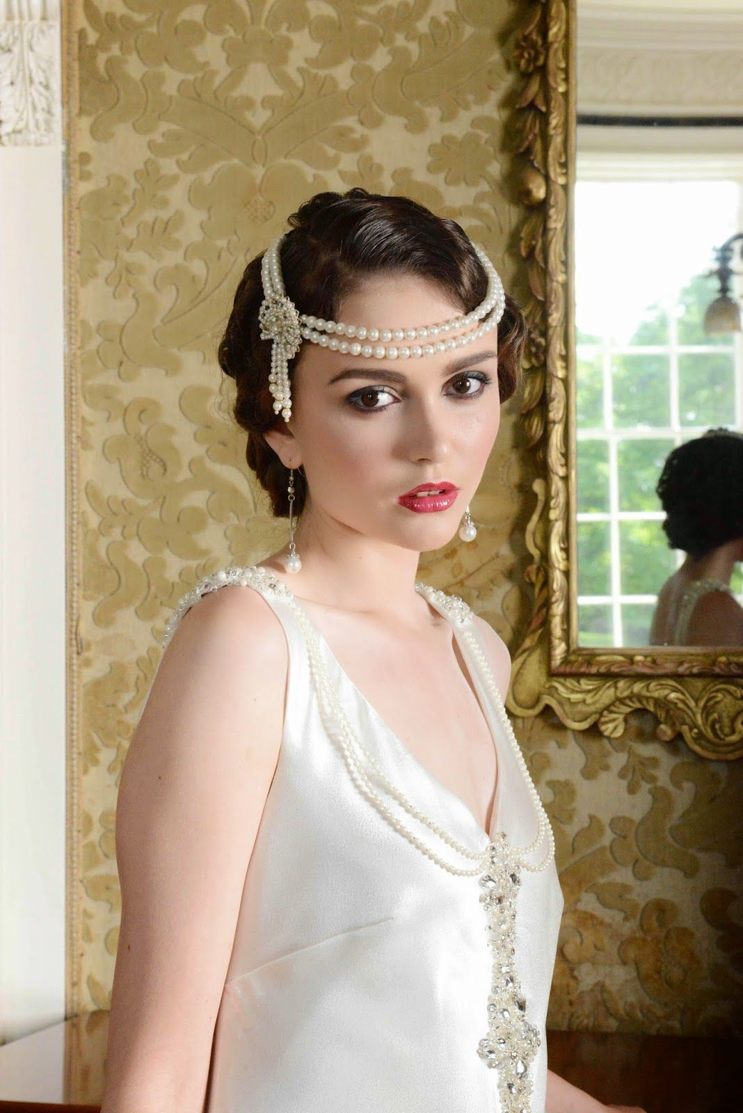1920 hair and makeup styles - google search | hair and makeup