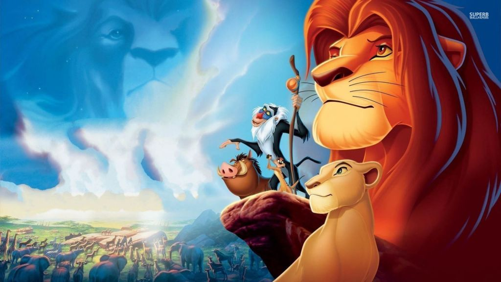 the lion king 2019 movie wallpaper download free  the lion