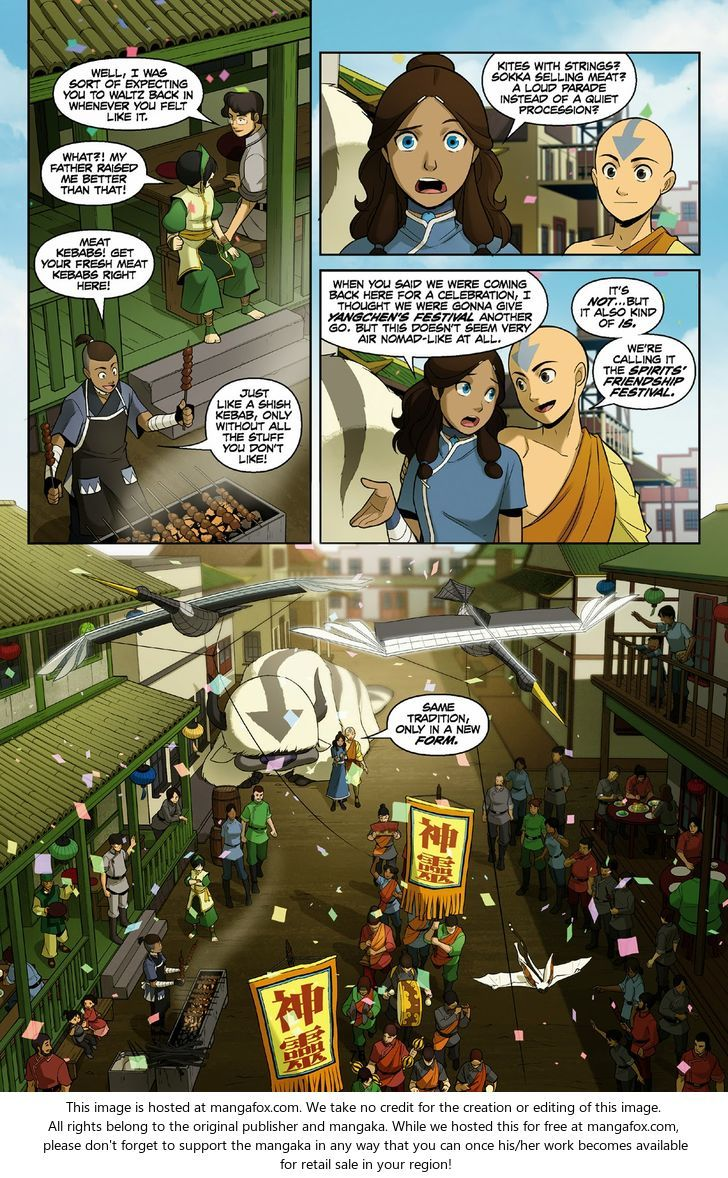 pin by furry 6 on avatar the last airbender comic pinterest