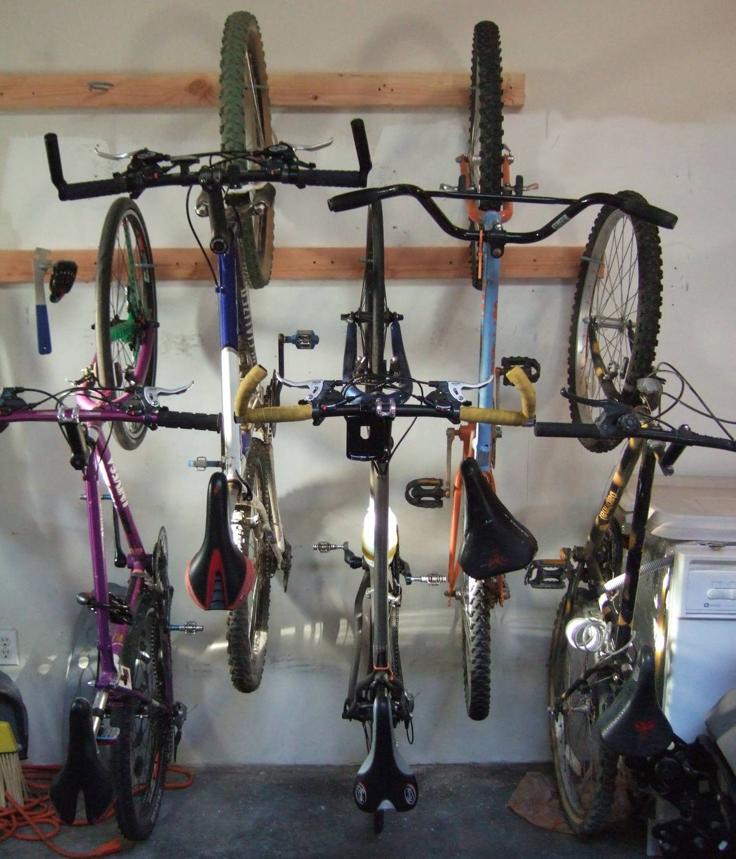 or in storage small bikes id rack of bike the home simple a for bicycle apartment garage large many picture