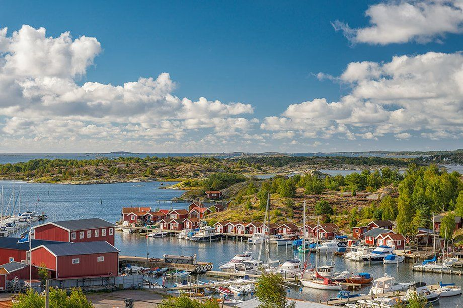 2 Week Scandinavian Itinerary Denmark Sweden Norway Hideaway Report Sweden Travel Countries Of The World Pretty Places