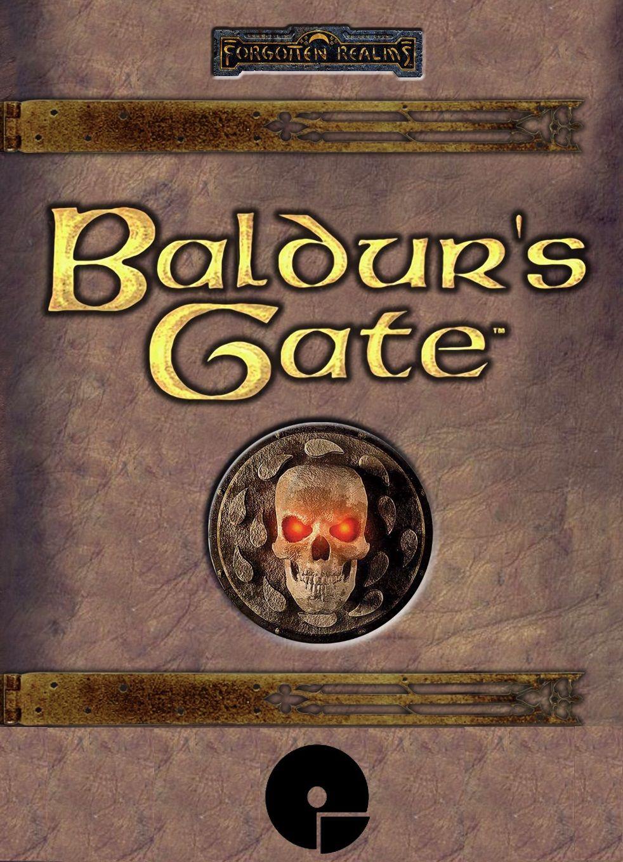 Quarteragegamer Plays Through Baldur S Gate Enhanced Edition By