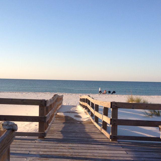 Vacation In Perdido Key Fl: My Beach House= Pure Serenity