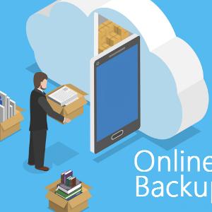 best online backup solution