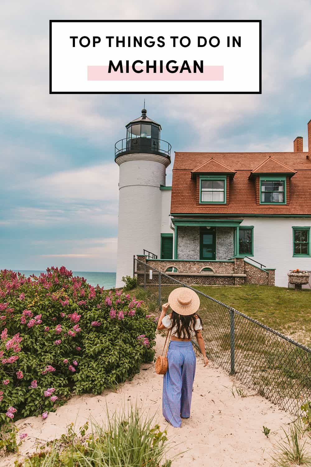Saugatuck Attractions, So Much To See | Wickwood Inn |Lake Michigan Attractions