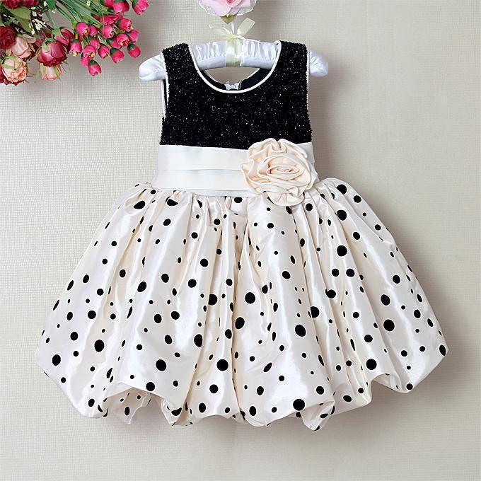 Patrones de vestidos de niña casuales - Imagui … | Moda infantil ...