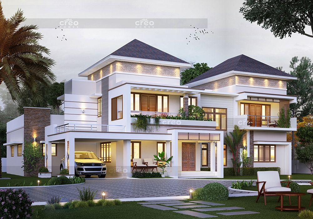 Creo Homes Projects Interior Designs Architectural