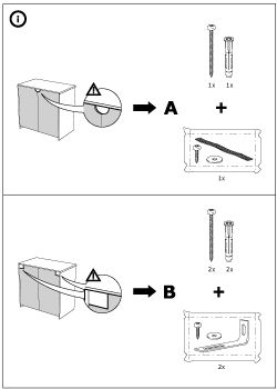 Awesome Ikea Cabinet assembly Instructions