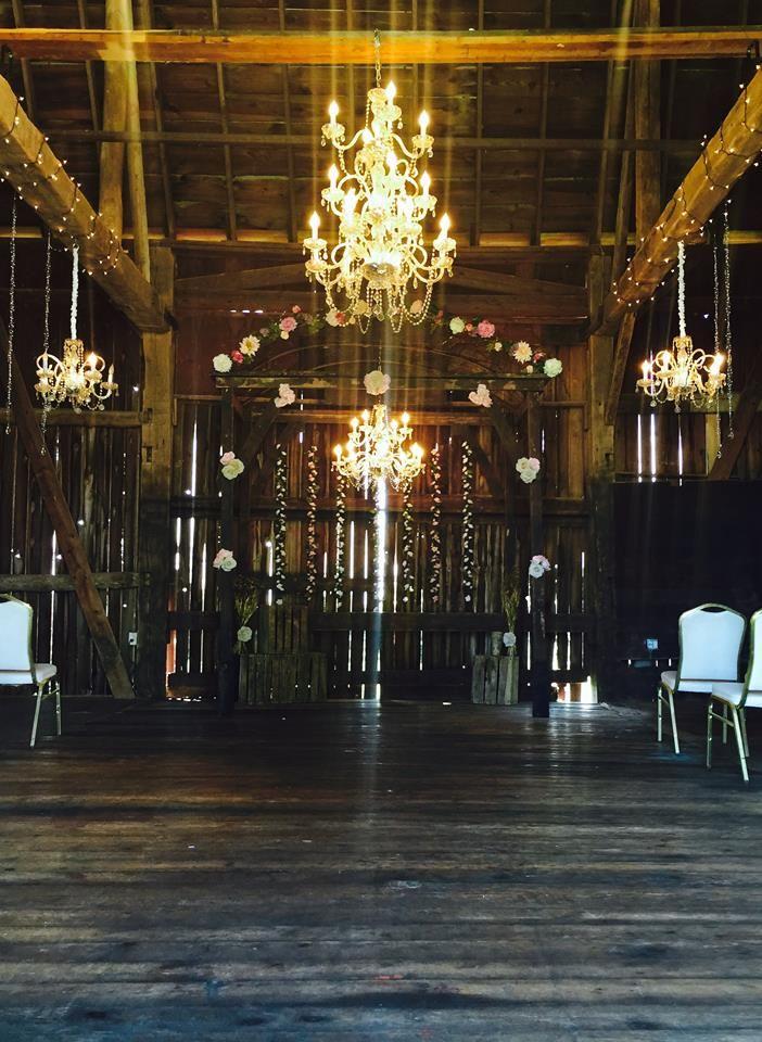 Witt's Inn (Lowell, MI) | Michigan wedding venues, Wedding ...