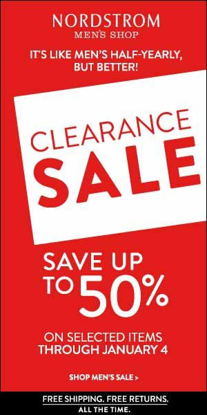 save a ton of money on  nordstrom u0026 39 s clearance sale
