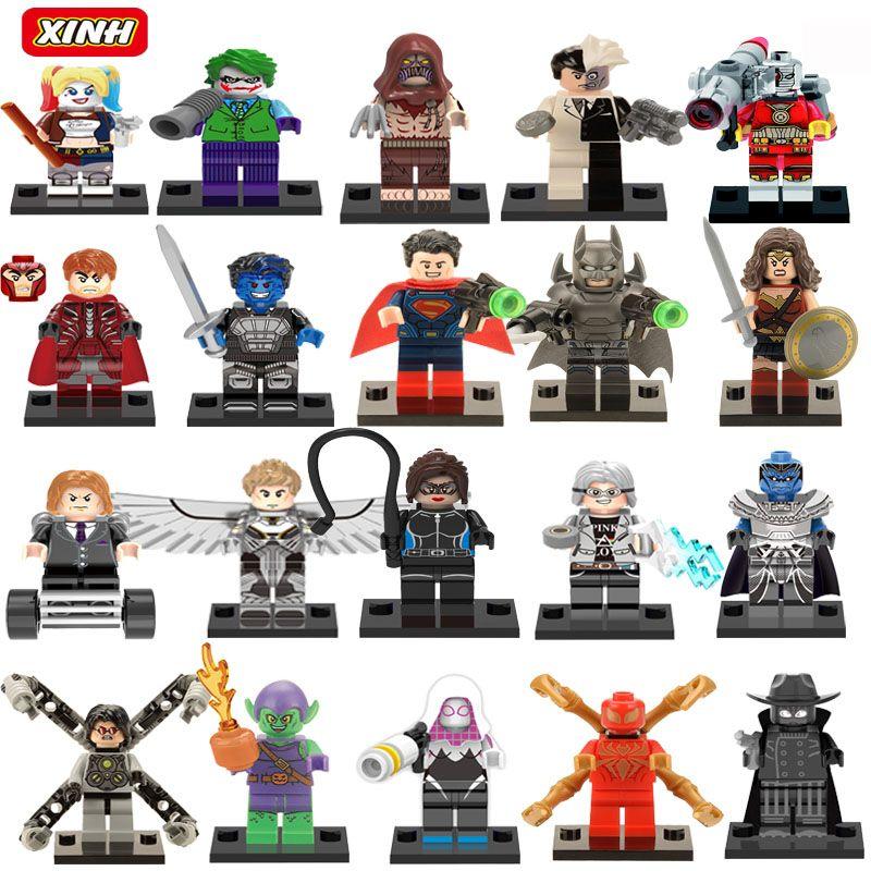 Diri Squad Harley Super Quinn Bunuh Marvel Hero Avengers Batman gb7Y6yfv